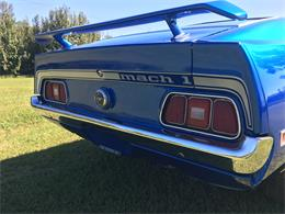 Picture of '73 Mustang Mach 1 located in Phenix City Alabama Offered by a Private Seller - M9HX