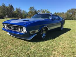 Picture of Classic '73 Ford Mustang Mach 1 located in Phenix City Alabama - $17,000.00 Offered by a Private Seller - M9HX
