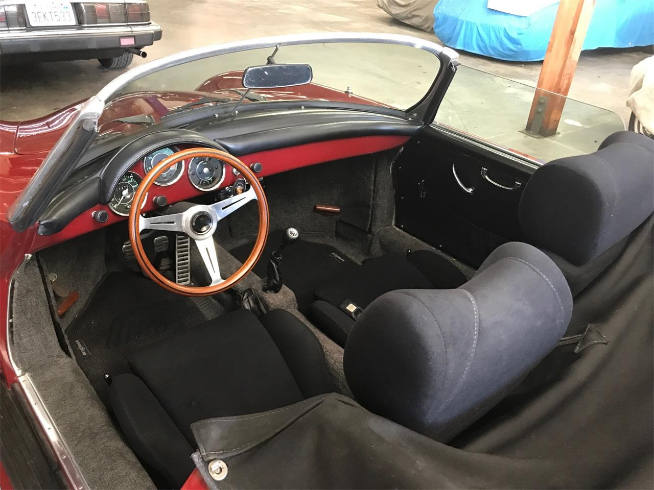 Large Picture of '59 Speedster - M9HZ