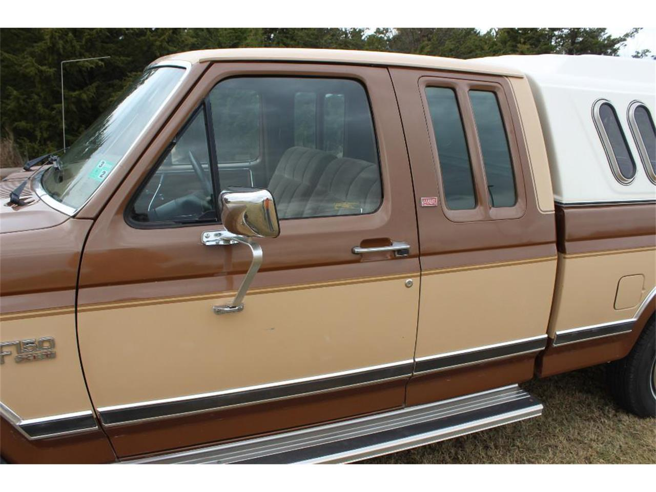 1986 Ford F150 Lariat For Sale Cc 1038752 F 150 Large Picture Of 86 Auction Vehicle M9i8