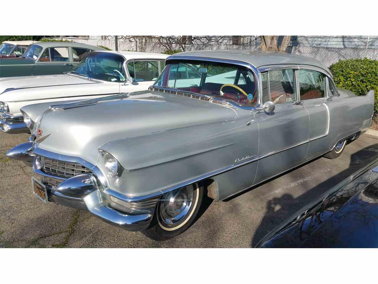 1955 Cadillac Fleetwood for Sale   ClicCars.com   CC-1030876