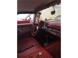 Picture of Classic 1957 Ford Thunderbird located in Ohio - $41,500.00 Offered by Hill's Classic Cars - M9II