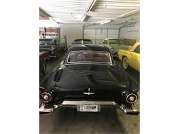 Picture of 1957 Ford Thunderbird located in Racine Ohio - $41,500.00 Offered by Hill's Classic Cars - M9II