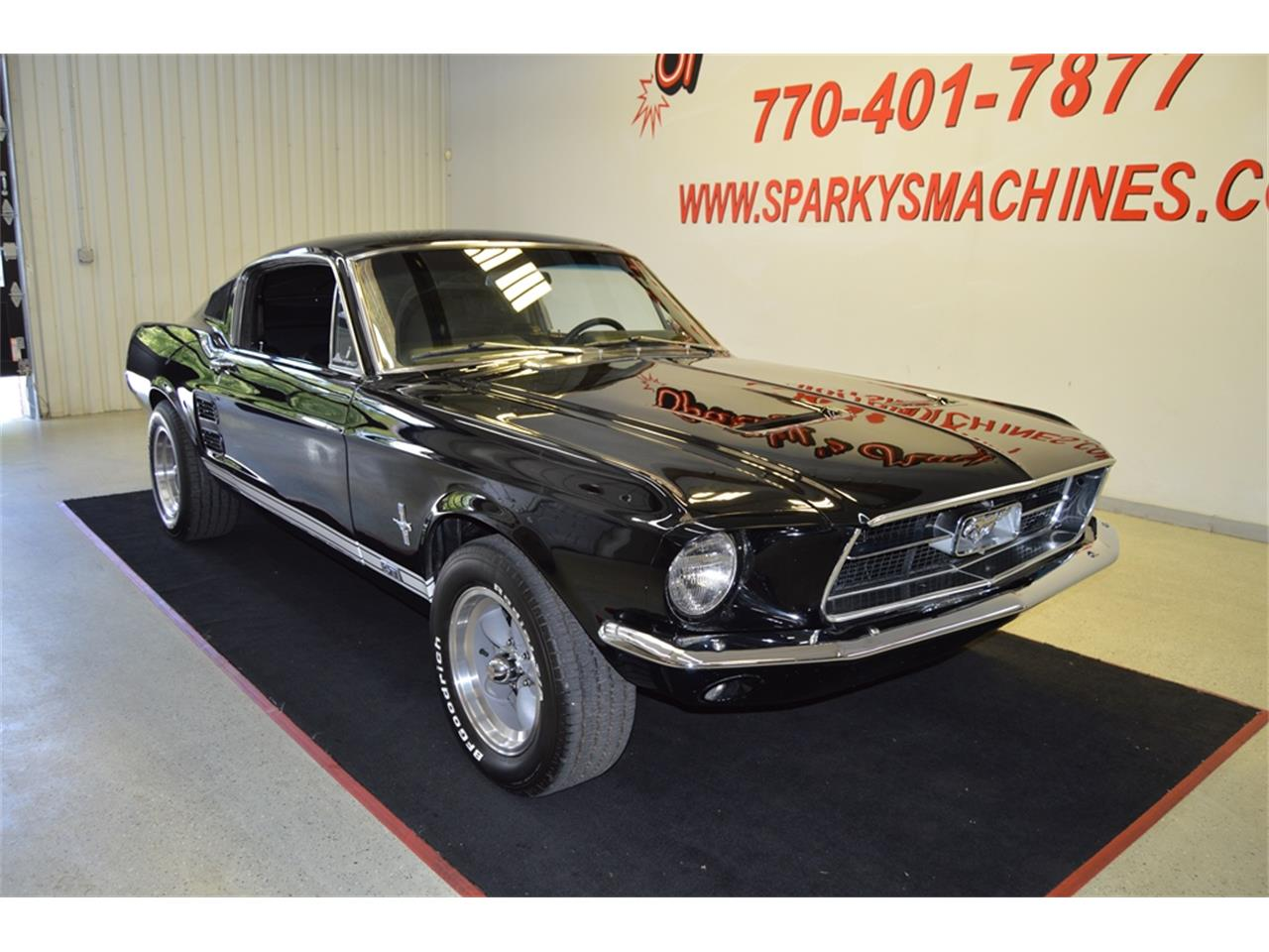 Large Picture of '67 Ford Mustang - $42,900.00 - M9IL
