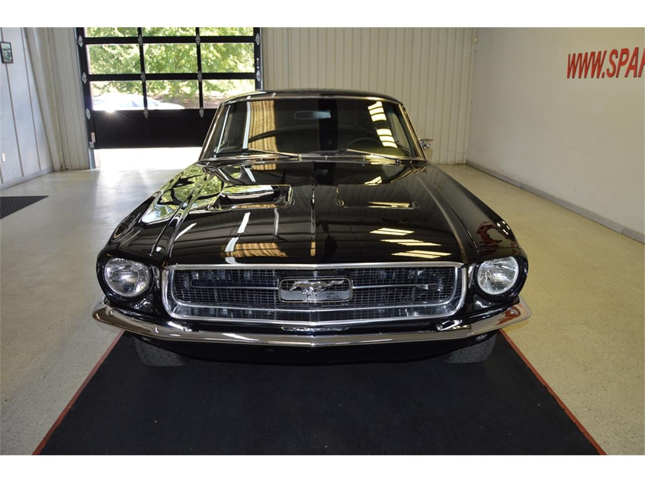 Large Picture of 1967 Mustang - $42,900.00 Offered by Sparky's Machines - M9IL