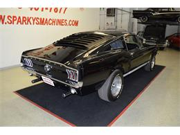 Picture of '67 Mustang located in Loganville Georgia Offered by Sparky's Machines - M9IL
