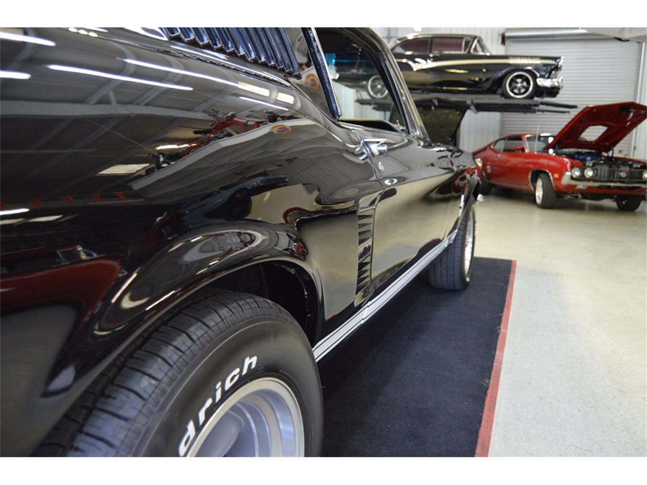 Large Picture of '67 Mustang Offered by Sparky's Machines - M9IL