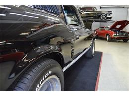 Picture of Classic 1967 Mustang located in Loganville Georgia - $42,900.00 Offered by Sparky's Machines - M9IL