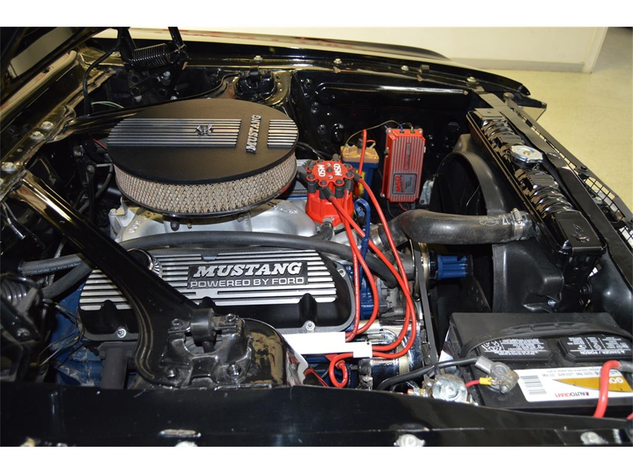 Large Picture of '67 Ford Mustang located in Georgia - $42,900.00 - M9IL