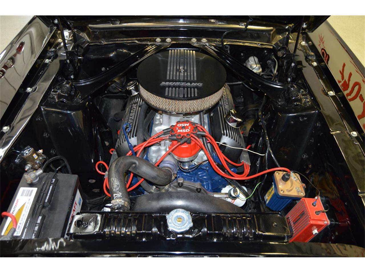 Large Picture of Classic 1967 Ford Mustang - M9IL