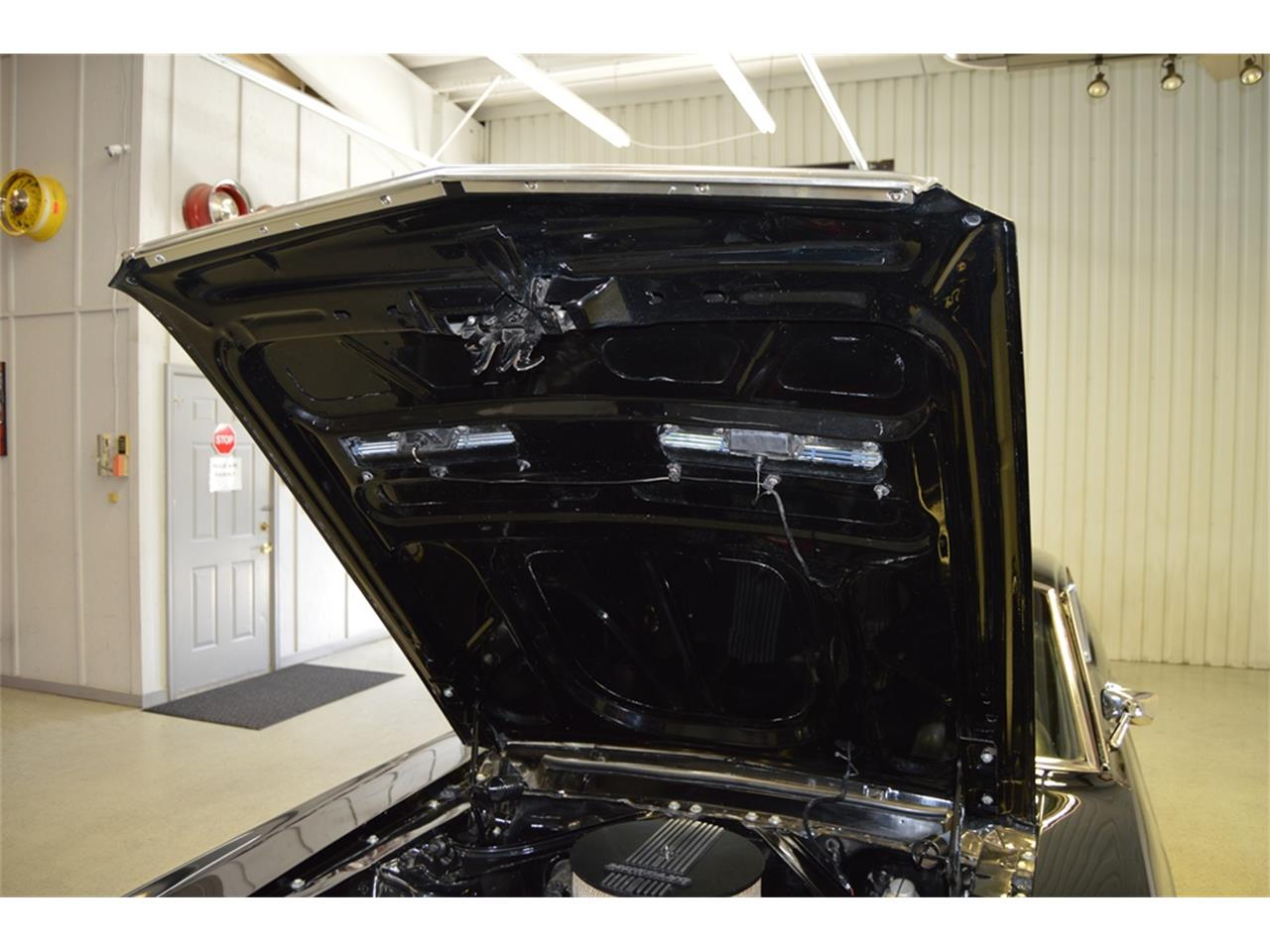 Large Picture of '67 Ford Mustang - $42,900.00 Offered by Sparky's Machines - M9IL