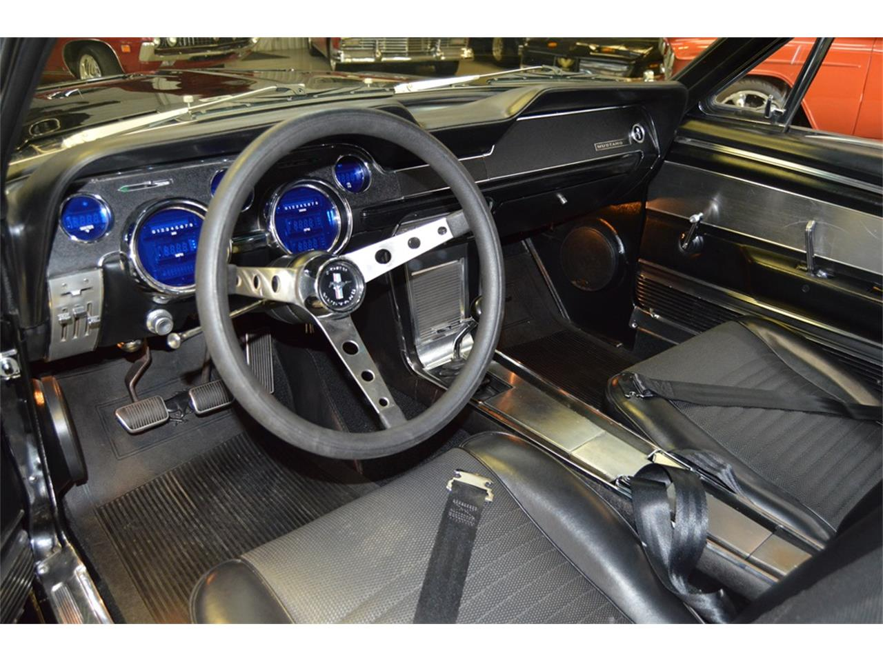 Large Picture of Classic '67 Mustang - $42,900.00 - M9IL