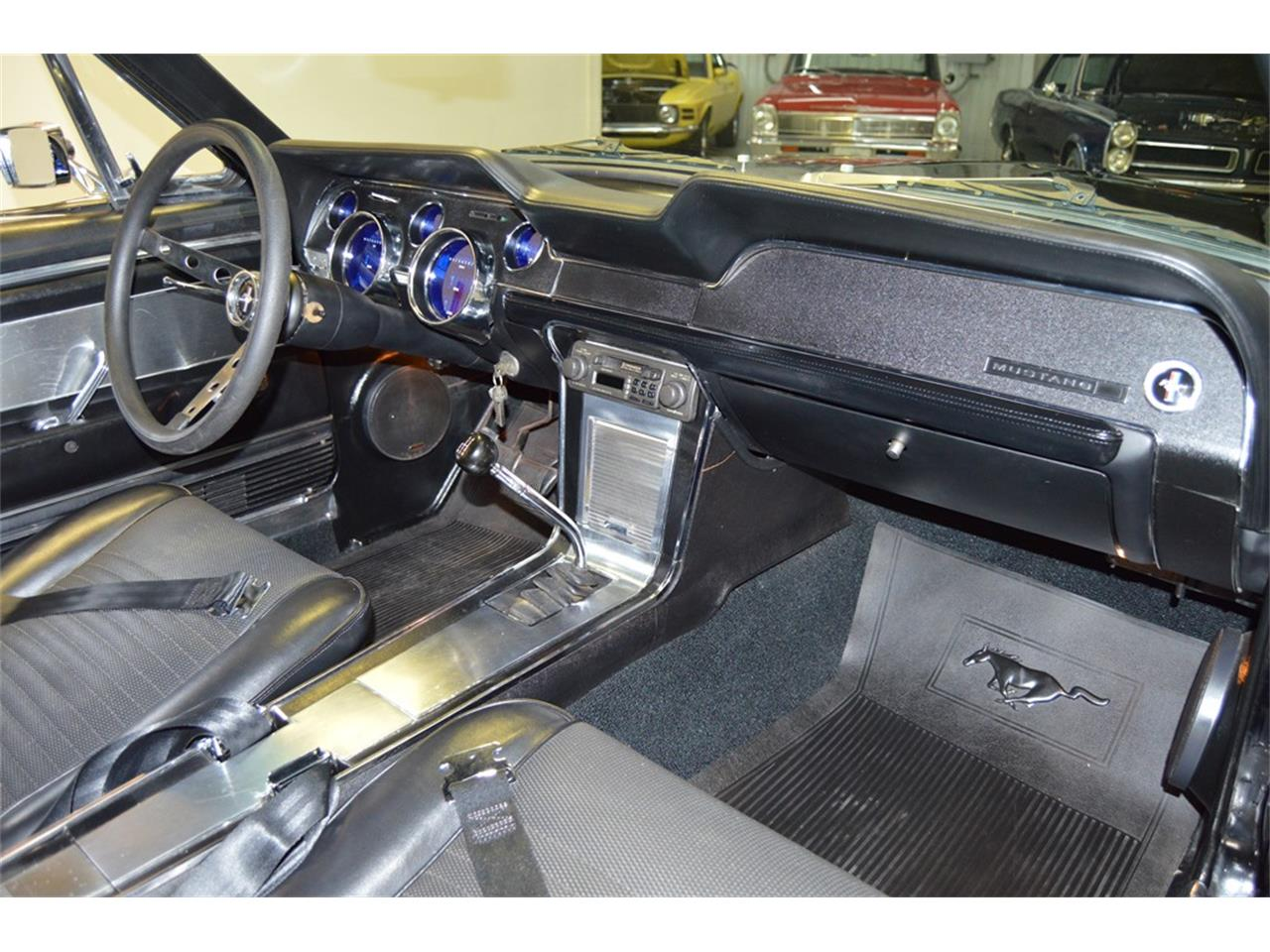 Large Picture of 1967 Mustang located in Loganville Georgia - $42,900.00 - M9IL