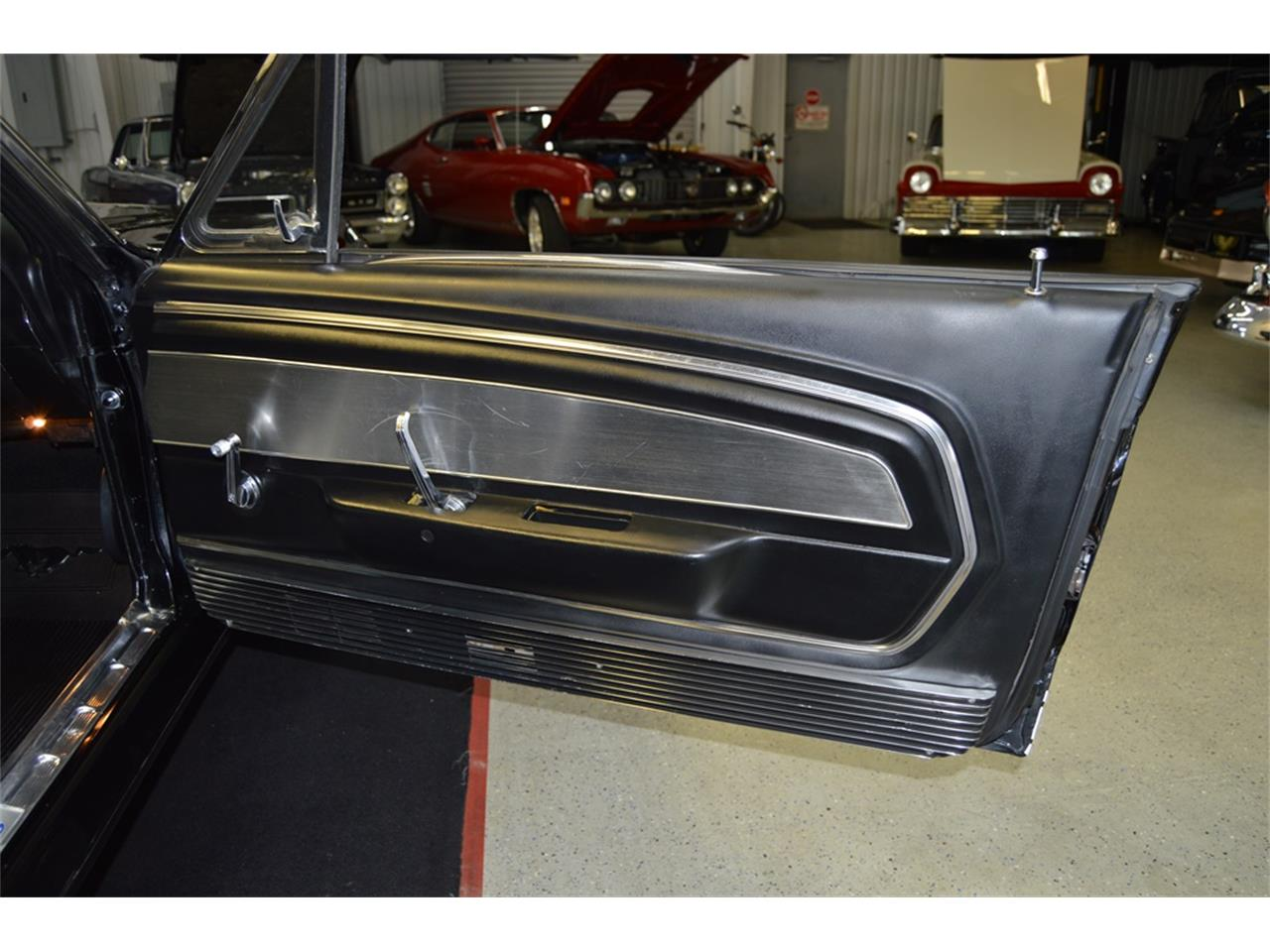 Large Picture of Classic '67 Mustang located in Loganville Georgia - $42,900.00 - M9IL