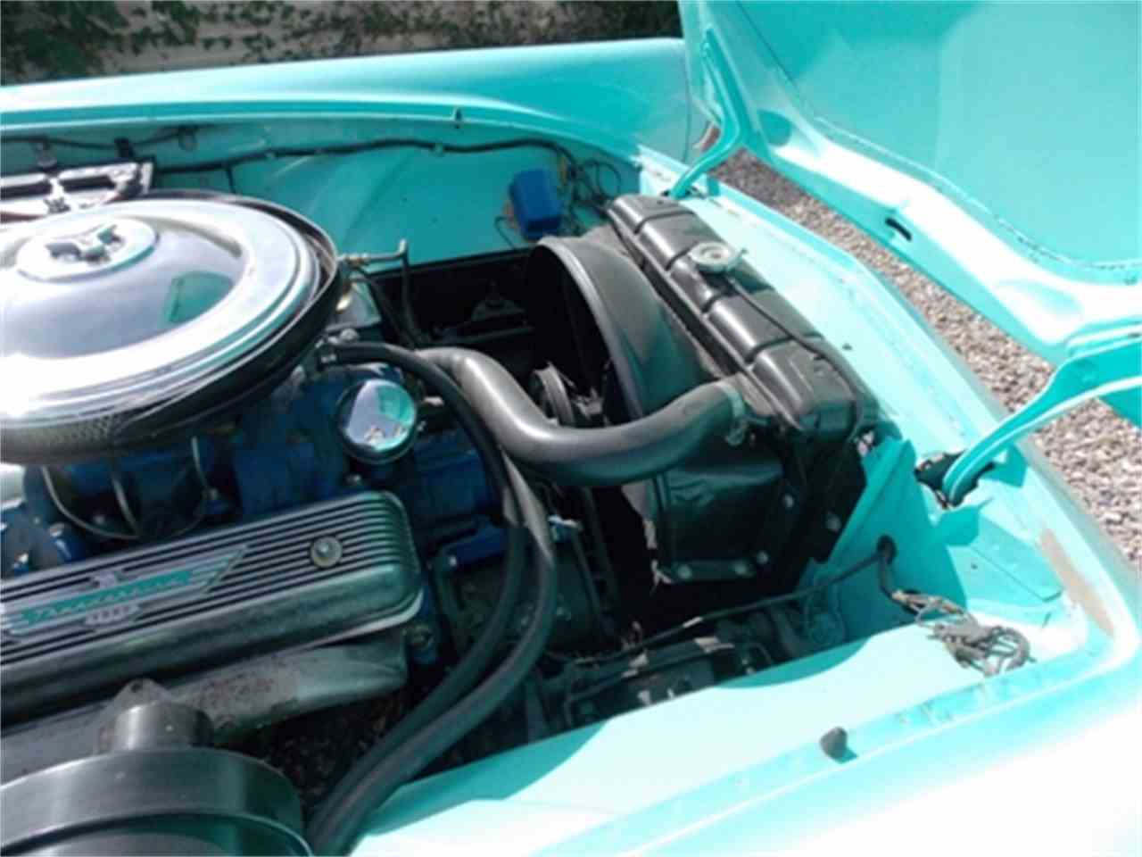Large Picture of '55 Thunderbird - M9IR