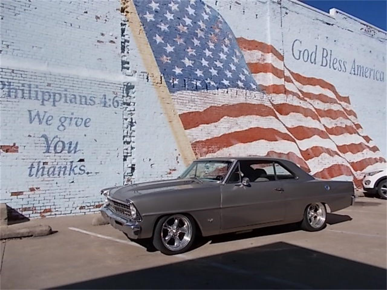 Large Picture of '66 Nova II - $22,500.00 - M9J0