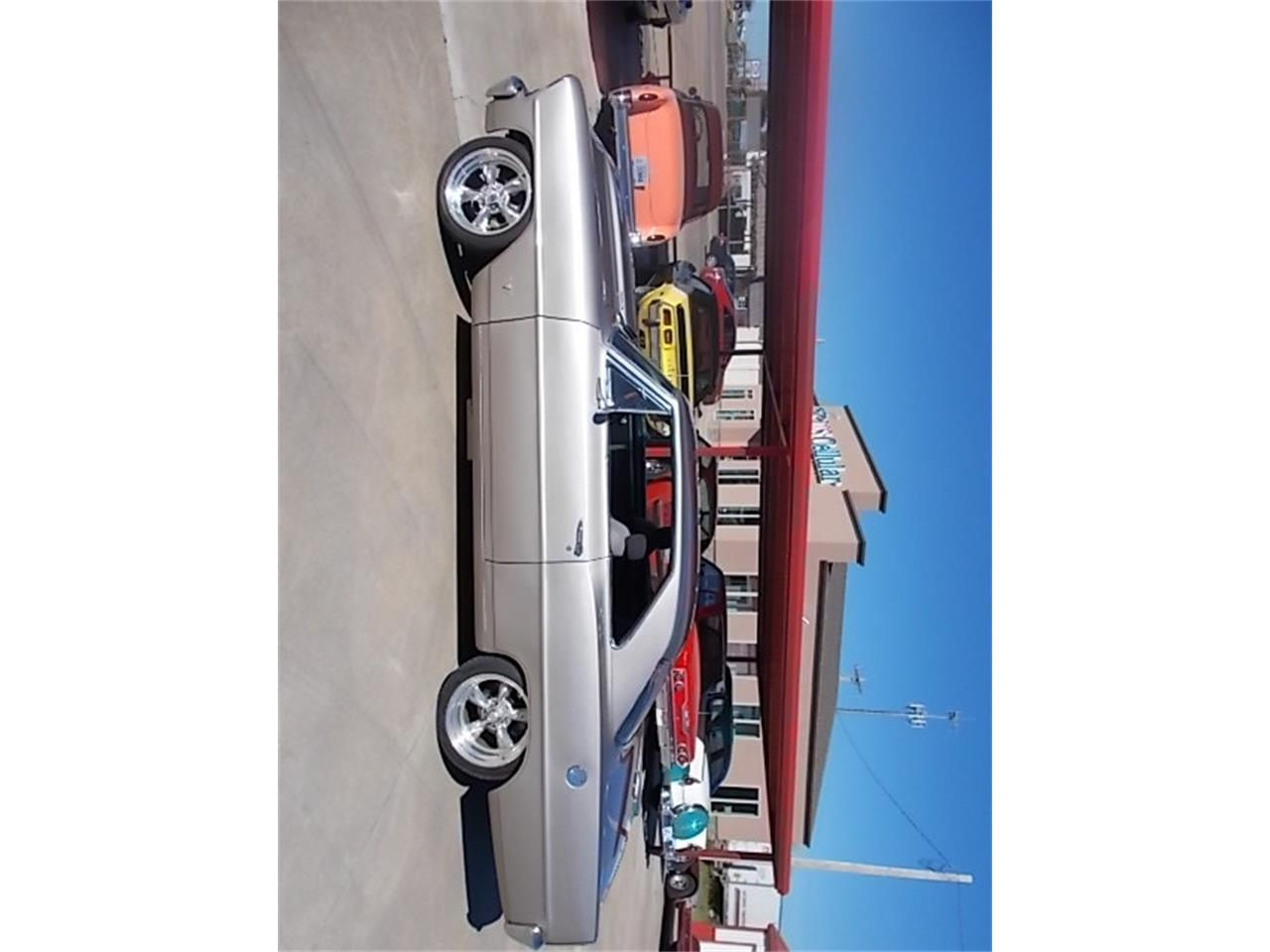 Large Picture of '66 Chevrolet Nova II located in Oklahoma - $22,500.00 Offered by Larry's Classic Cars - M9J0