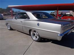 Picture of Classic '66 Nova II - $22,500.00 Offered by Larry's Classic Cars - M9J0