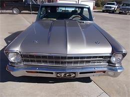 Picture of 1966 Chevrolet Nova II located in Skiatook Oklahoma Offered by Larry's Classic Cars - M9J0