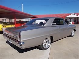 Picture of Classic '66 Nova II located in Skiatook Oklahoma - $22,500.00 - M9J0