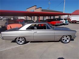 Picture of Classic '66 Chevrolet Nova II Offered by Larry's Classic Cars - M9J0