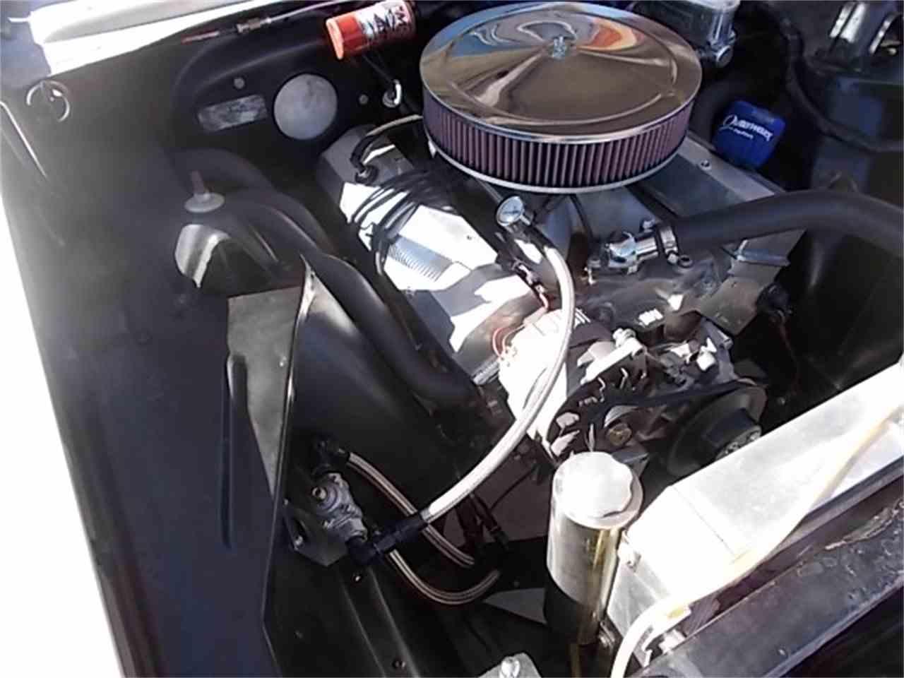 Large Picture of '66 Nova II - M9J0