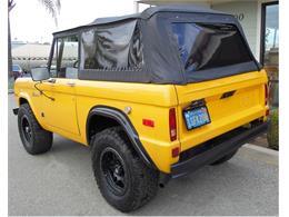 Picture of 1974 Bronco located in California - M9JB