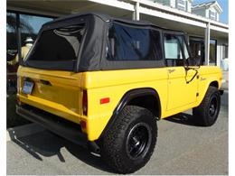 Picture of 1974 Ford Bronco located in California - M9JB