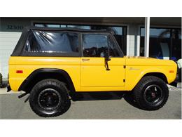 Picture of '74 Ford Bronco - $29,995.00 Offered by Play Toys Classic Cars - M9JB