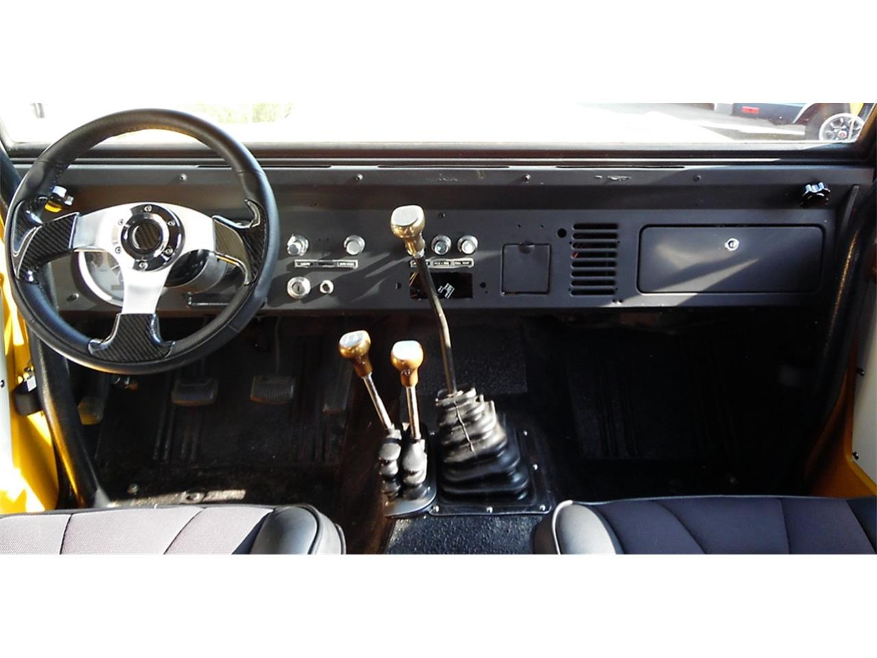 Large Picture of 1974 Ford Bronco - $29,995.00 - M9JB