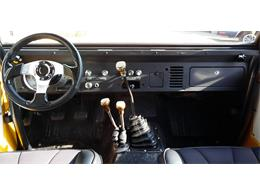 Picture of 1974 Bronco located in California - $29,995.00 Offered by Play Toys Classic Cars - M9JB