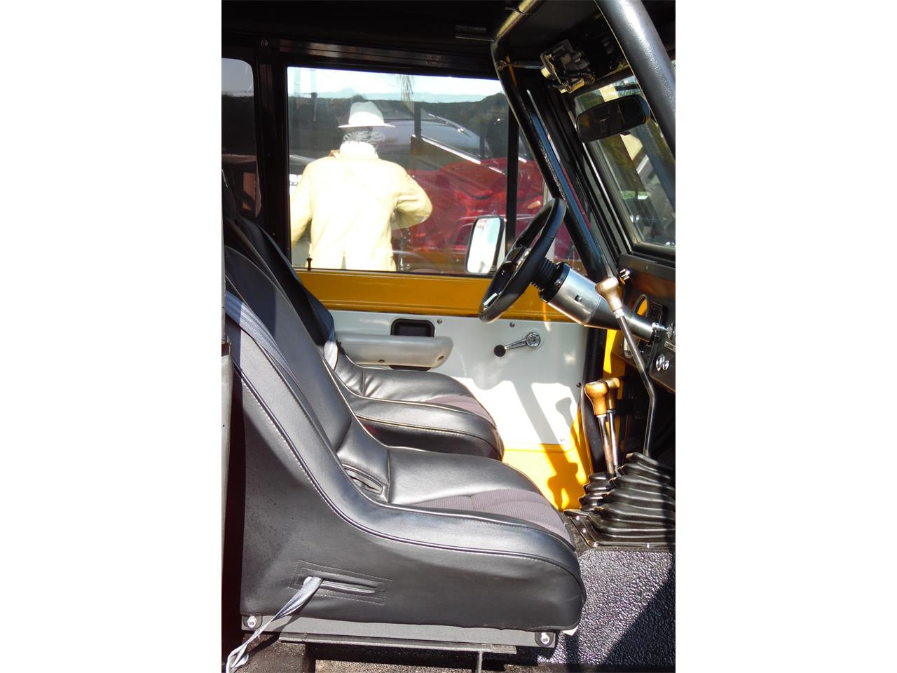 Large Picture of 1974 Ford Bronco located in Redlands California Offered by Play Toys Classic Cars - M9JB