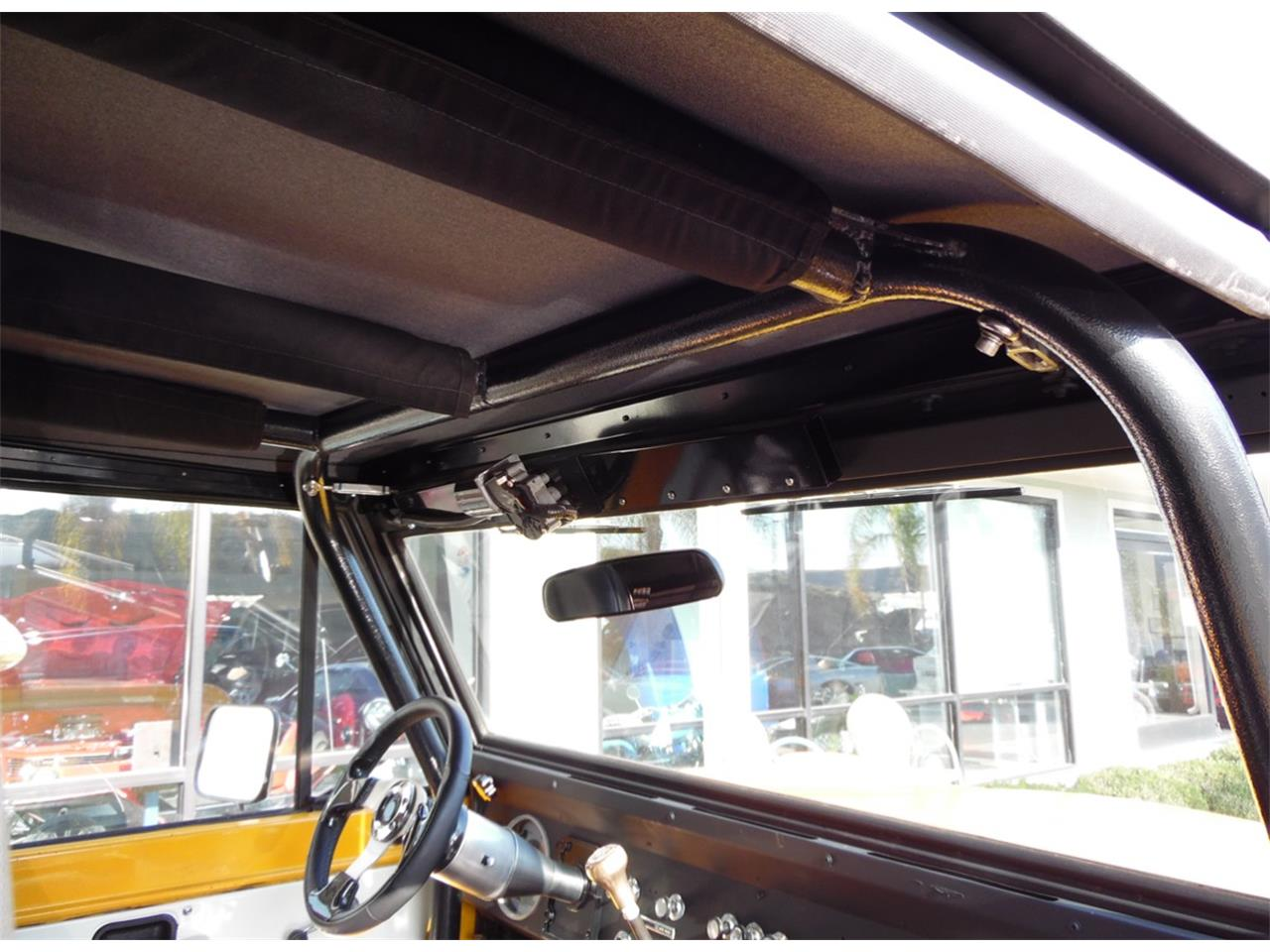 Large Picture of '74 Bronco located in California - $29,995.00 - M9JB