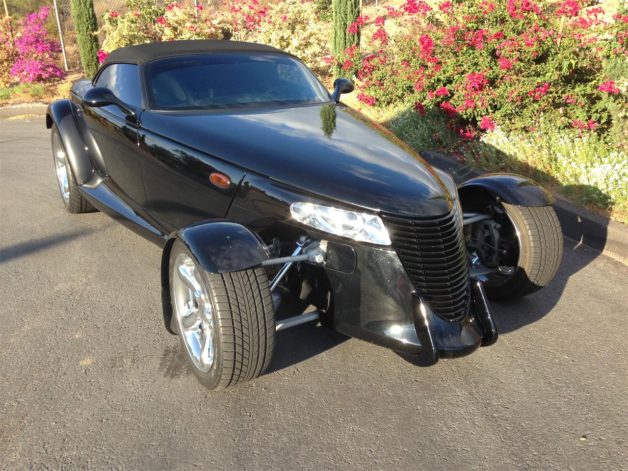 Large Picture of '00 Prowler - M9JF