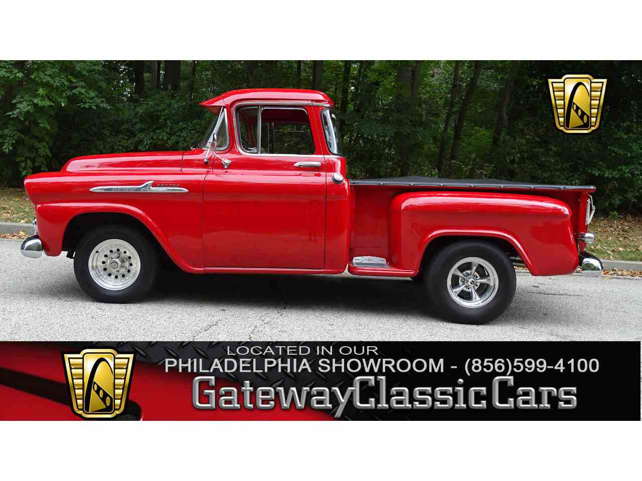 1958 Chevrolet 3100 for Sale | ClassicCars.com | CC-1030088