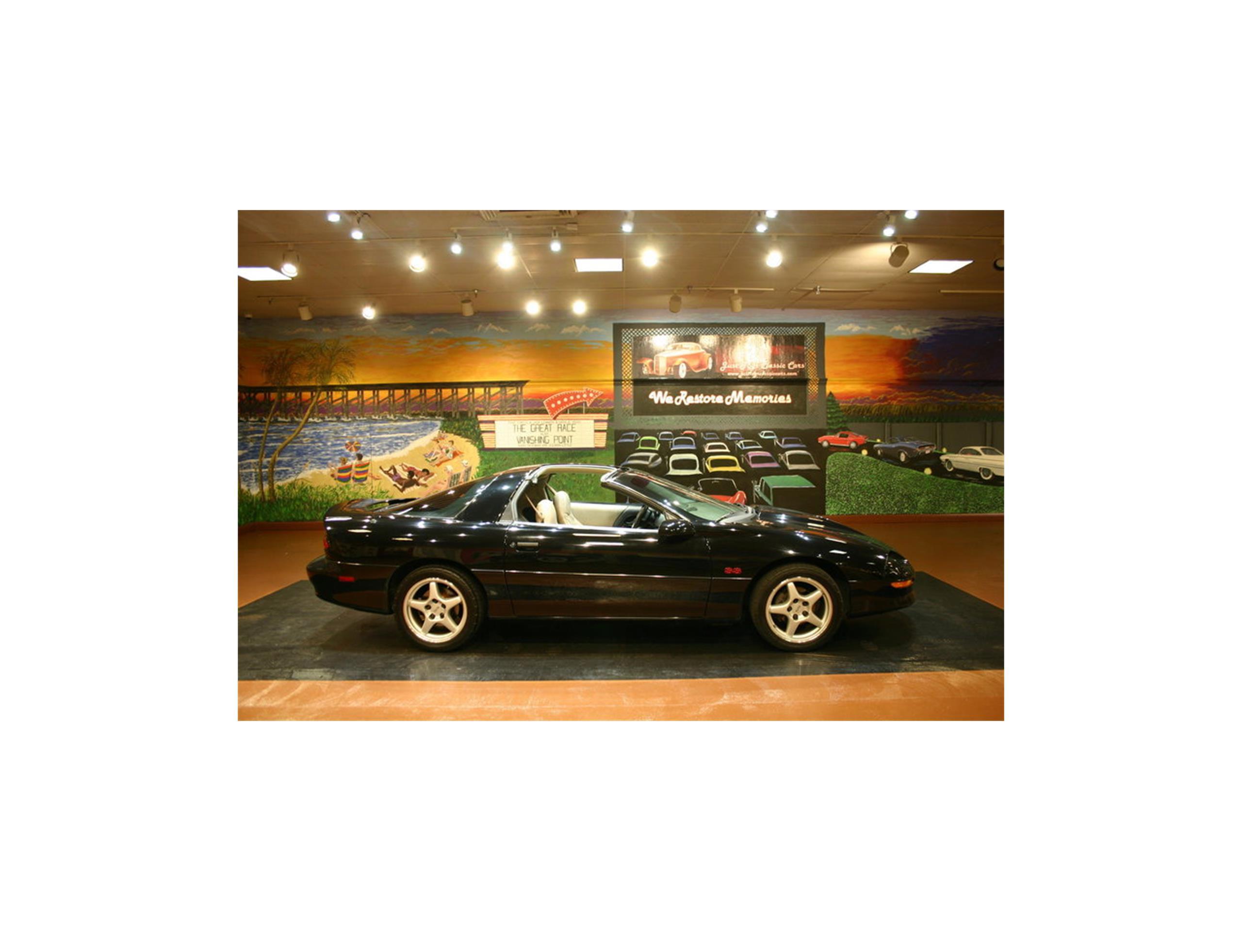 1996 chevrolet camaro ss for sale classiccars com cc 1038806 rh classiccars com 2020 Chevy Camaro Camaro Shop Manual