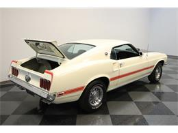 Picture of '69 Mustang Mach 1 - M9K0