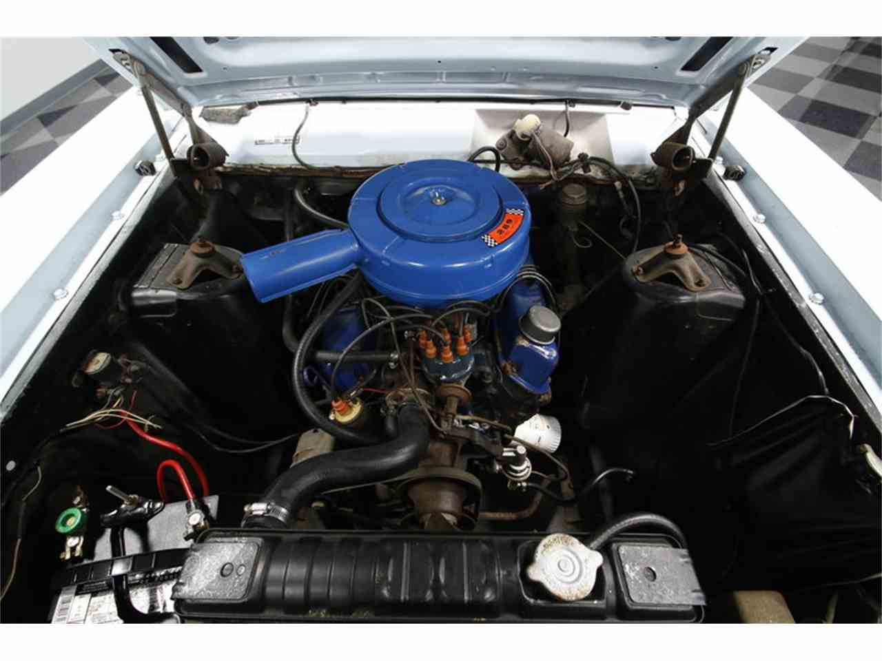 Large Picture of '66 Fairlane 500 - M9K9