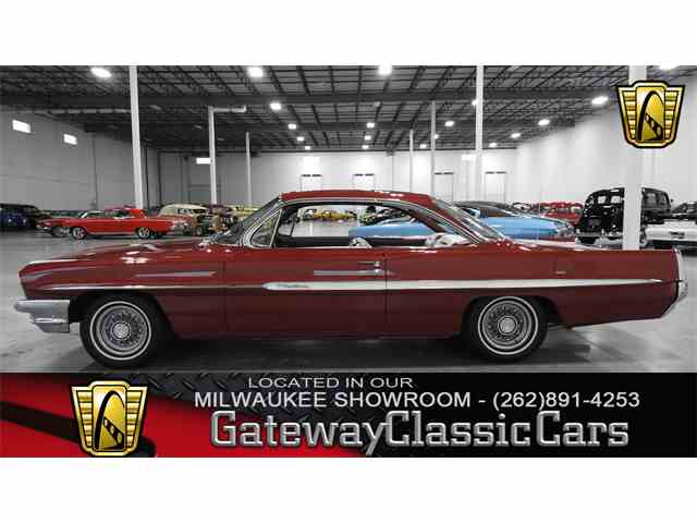 Picture of 1961 Ventura located in Kenosha Wisconsin - $68,000.00 Offered by Gateway Classic Cars - Milwaukee - M9KD