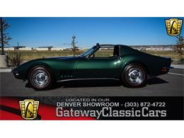 Picture of Classic 1968 Chevrolet Corvette - M9KE