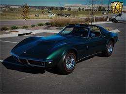 Picture of '68 Chevrolet Corvette - M9KE
