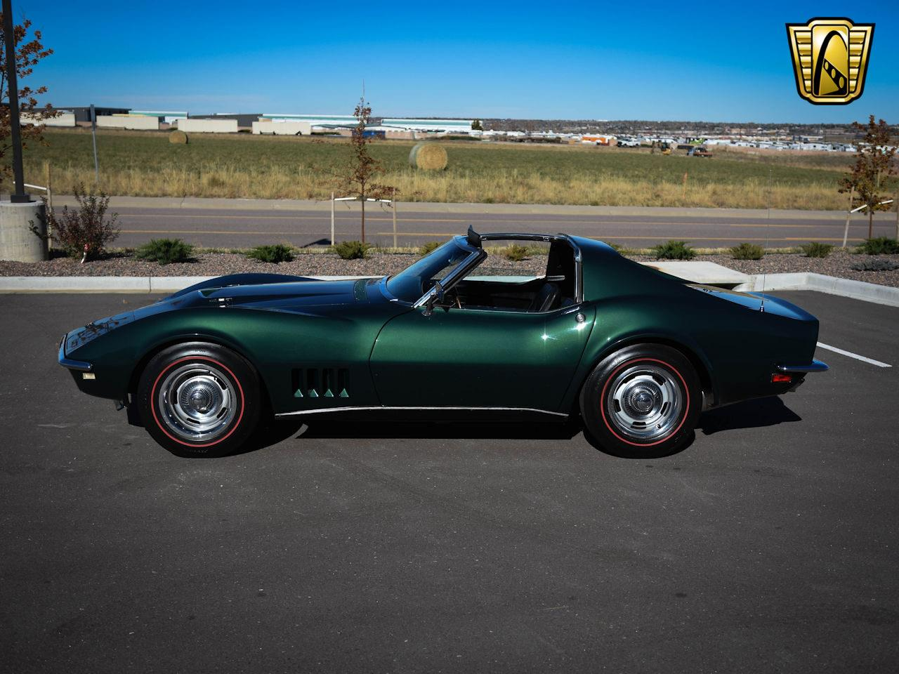 Large Picture of 1968 Corvette located in O'Fallon Illinois - $27,995.00 Offered by Gateway Classic Cars - Denver - M9KE