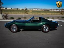 Picture of Classic '68 Corvette located in O'Fallon Illinois Offered by Gateway Classic Cars - Denver - M9KE