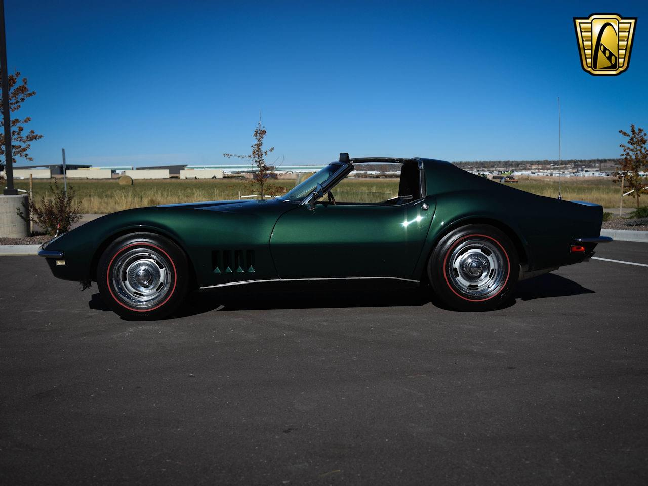 Large Picture of 1968 Chevrolet Corvette located in Illinois - $27,995.00 Offered by Gateway Classic Cars - Denver - M9KE