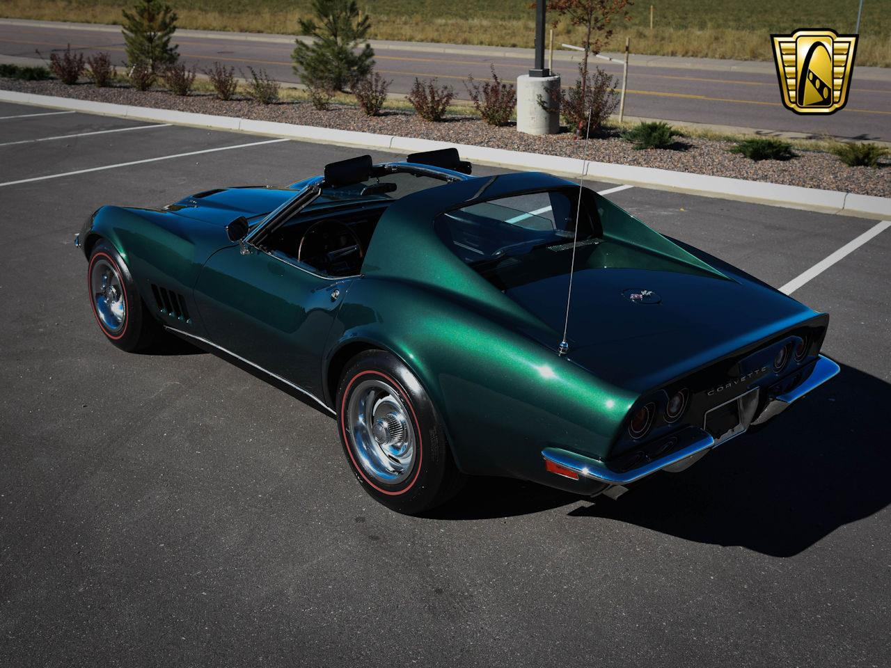 Large Picture of '68 Chevrolet Corvette located in O'Fallon Illinois - $27,995.00 Offered by Gateway Classic Cars - Denver - M9KE