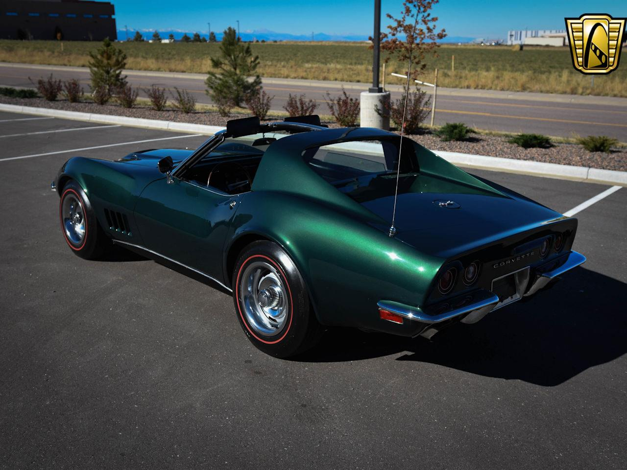 Large Picture of Classic '68 Corvette located in O'Fallon Illinois - $27,995.00 Offered by Gateway Classic Cars - Denver - M9KE