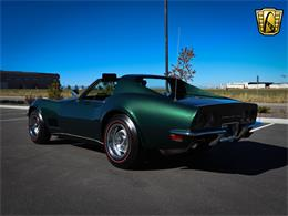 Picture of '68 Chevrolet Corvette located in Illinois - $27,995.00 Offered by Gateway Classic Cars - Denver - M9KE