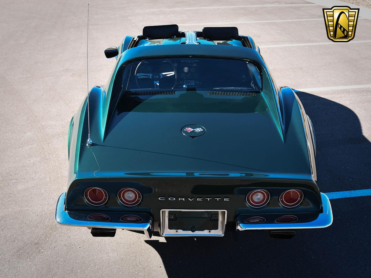Large Picture of 1968 Chevrolet Corvette - $27,995.00 Offered by Gateway Classic Cars - Denver - M9KE