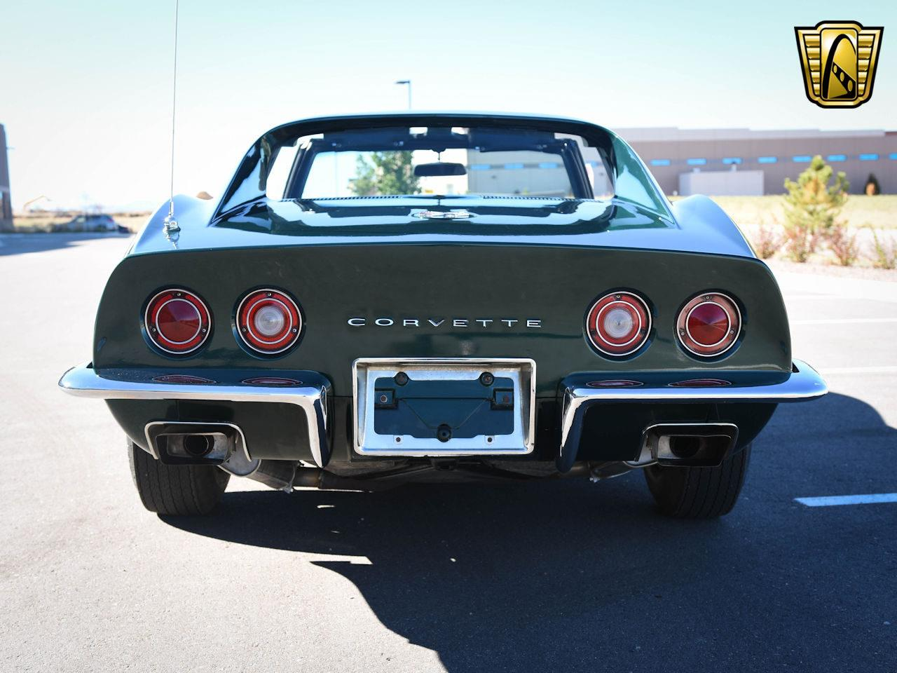 Large Picture of Classic '68 Corvette located in O'Fallon Illinois - $27,995.00 - M9KE