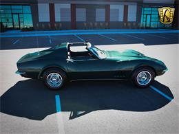 Picture of '68 Corvette located in O'Fallon Illinois Offered by Gateway Classic Cars - Denver - M9KE